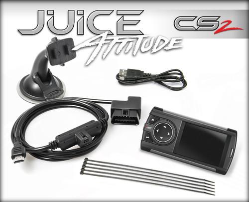 Edge Juice with Attitude CS2 04.5'-05'
