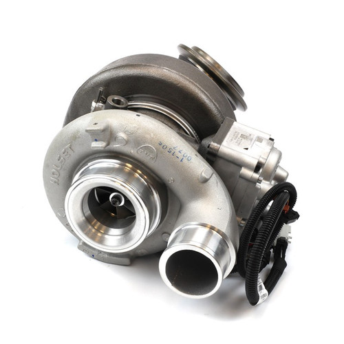 Industrial Injection Rebuilt 6.7L Turbo
