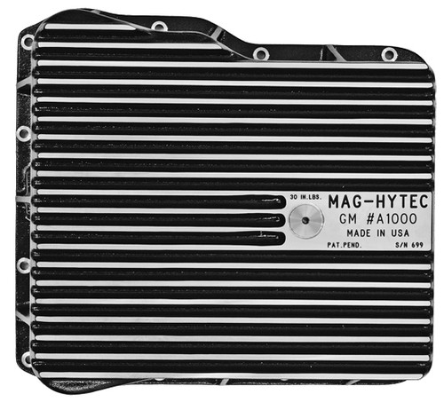 Mag-Hytec 01'-10' Transmission Pan