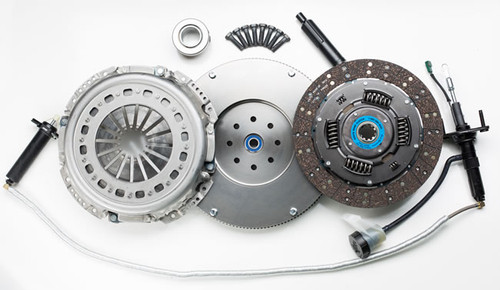 Southbend Clutch Stage 2 G-56 Clutch Kit