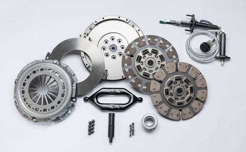 Southbend Clutch Stage 3 G-56 Clutch Kit