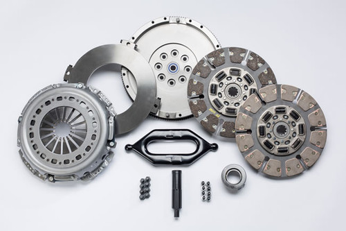 Southbend Clutch Stage 4 NV5600-HO Clutch Kit