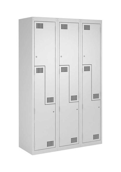 ... 2 Door Lockers ...  sc 1 st  Krost Business Furniture & 2 Door Lockers - Krost Business Furniture - Official Online Store