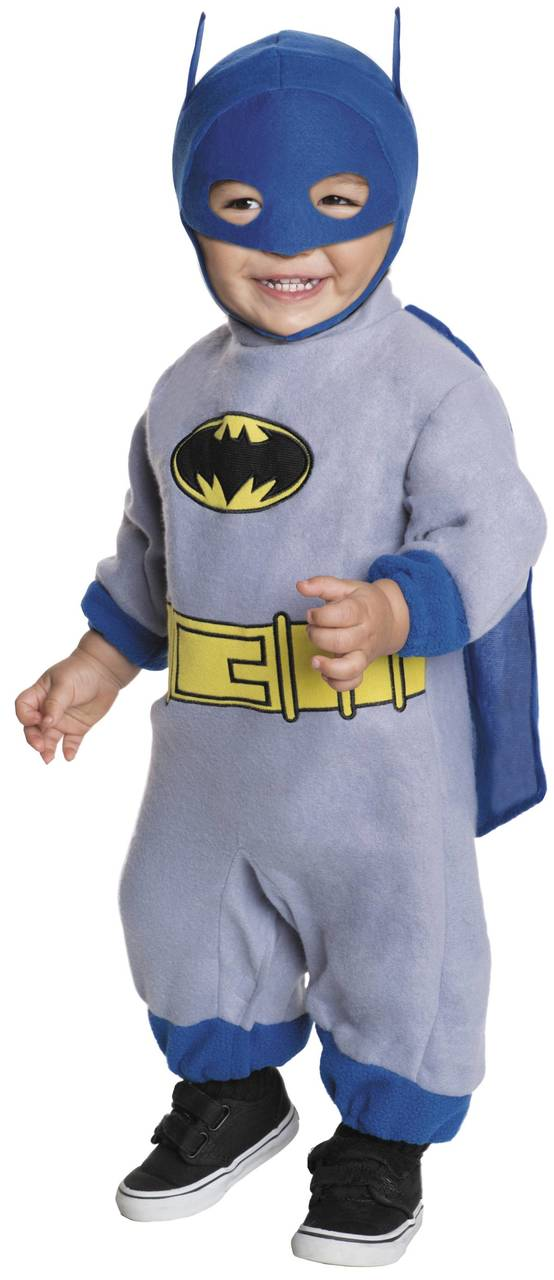 DC Heroes Batman Kids Costume - Newborn  sc 1 st  Alter Ego Comics & DC Heroes Batman Kids Costume - Newborn | Alter Ego Comics
