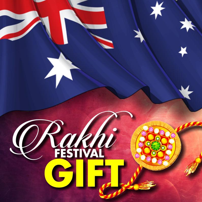 Send Rakhi to India with Rakhi.com.au