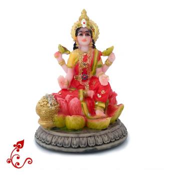 Laxmiji statue 3.5inch - FOR AUSTRALIA