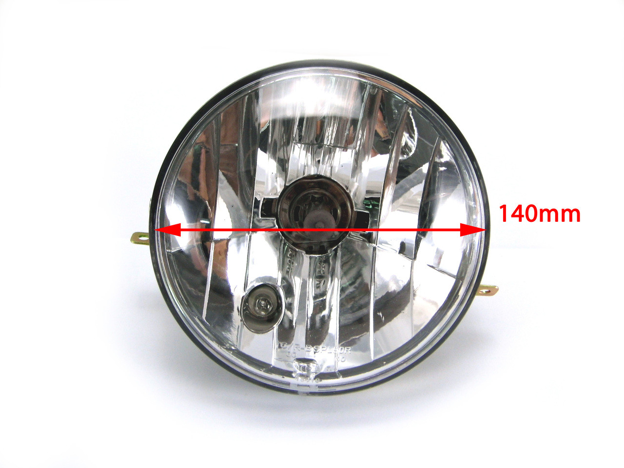 Stella Scooter Wiring Ask Answer Diagram Vespa Px 125 150 200 Headlight Including Halogen Bulb Emarked Red