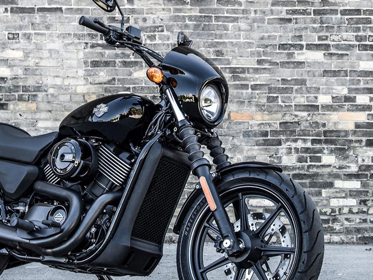 Headlight Fairing Cowling For Harley Davidson Street Xg