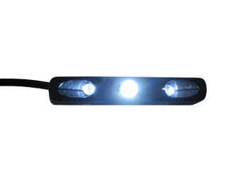 Universal LED Number Licence Plate Light Motorcycle / Motorbike / Quad / Trike