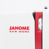 Janome DC2015 Computerized Sewing Machine - Tension Control