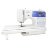 Brother Designio DZ2750 - Machine with extension table