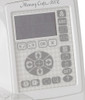 Janome Memory Craft 200E Embroidery Machine (Refurbished) - LCD Control Panel