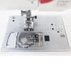 Janome DC2015 Computerized Refurbished Sewing Machine - Needle plate