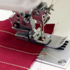 Janome CoverPro Coverstitch Machine Foot and Plate