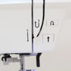 Juki HZL-LB5100 Computerized Sewing Machine Needle Up/Down