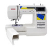 Janome MOD-30 Computerized Sewing Machine (Refurbished) - With bobbin case