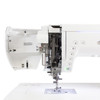 Janome Memory Craft 14000 Sewing and Embroidery Machine - Internal View