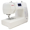 Janome 8050 Computerized Sewing Machine (Refurbished) - Quarter View