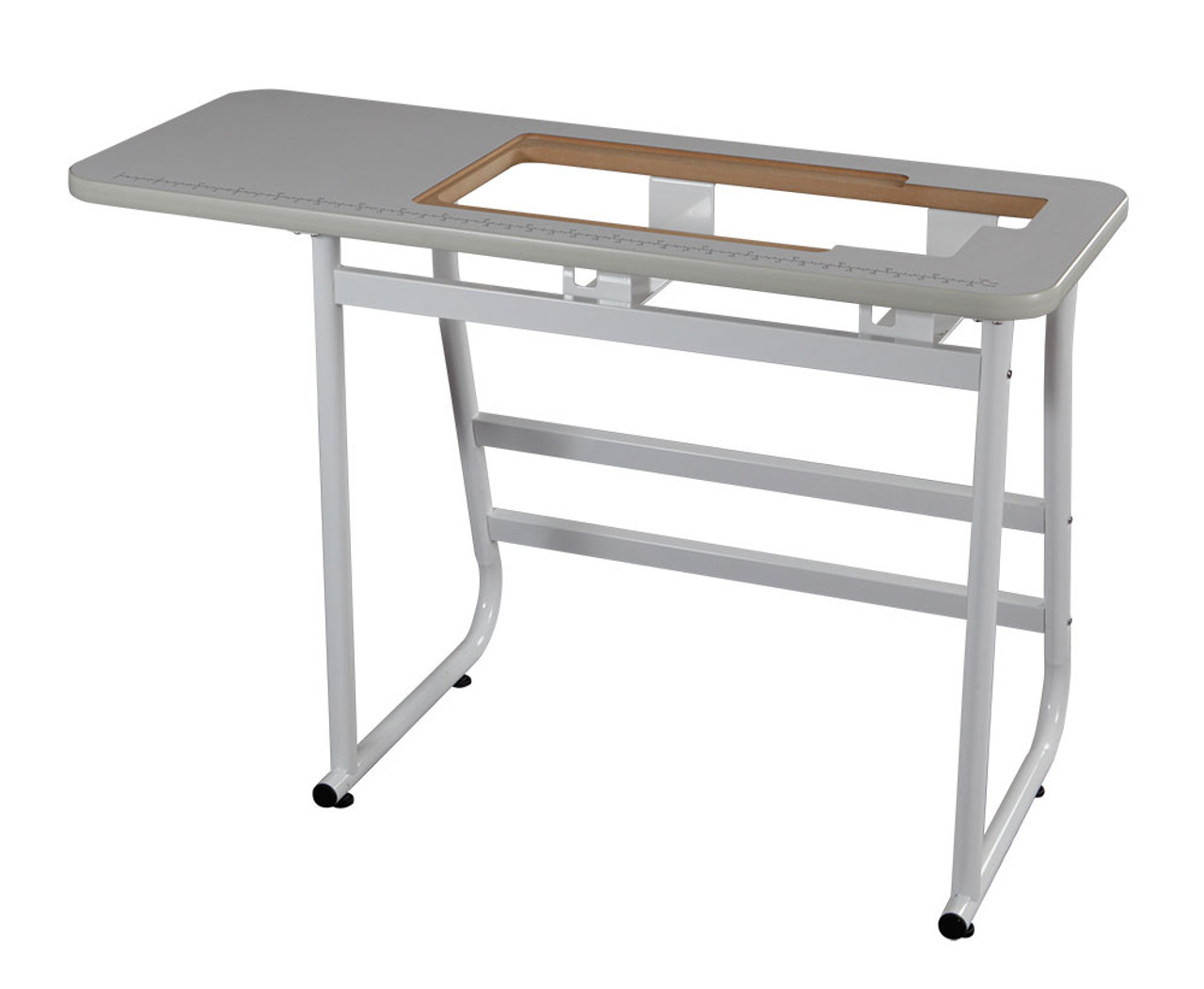 Image result for janome 6700p and universal table