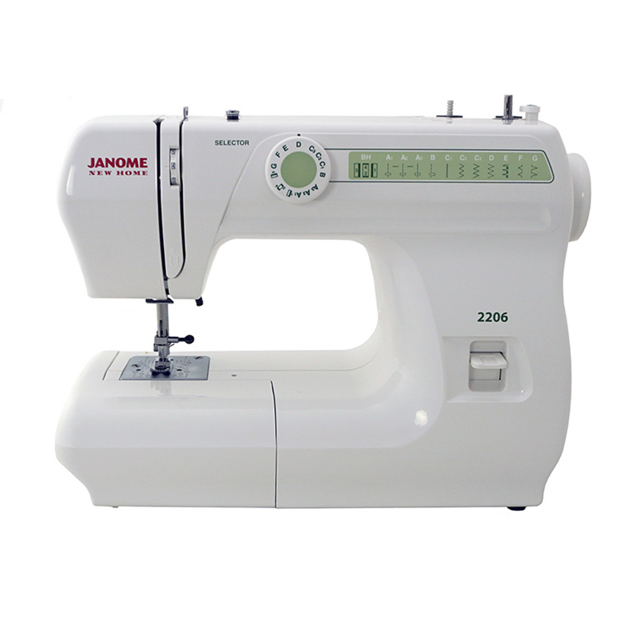 Janome 40 Sewing Machine With Exclusive Bonus Bundle 4040 Gorgeous Janome 2206 Sewing Machine Reviews