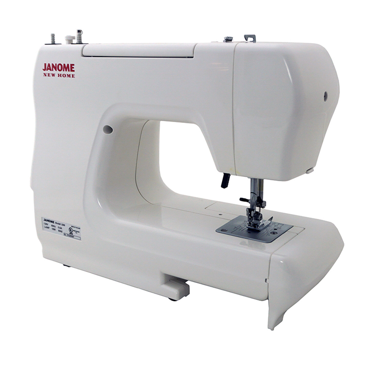 Janome 40 Sewing Machine With Exclusive Bonus Bundle 4040 Stunning Janome 2206 Sewing Machine Reviews