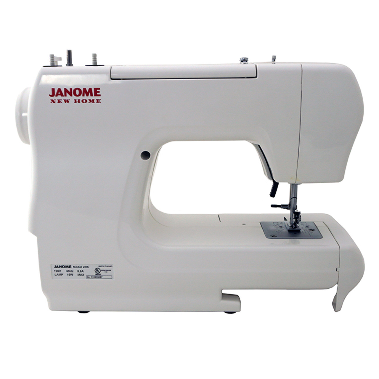 Janome 40 Sewing Machine With Exclusive Bonus Bundle 4040 Adorable Janome 2206 Sewing Machine Reviews