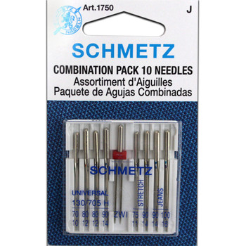 Schmetz Combination Pack