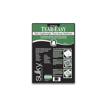 Sulky Tear-Easy Stabilizer