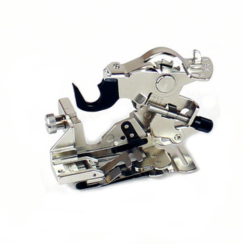 Janome Ruffler Foot for 9mm Machines