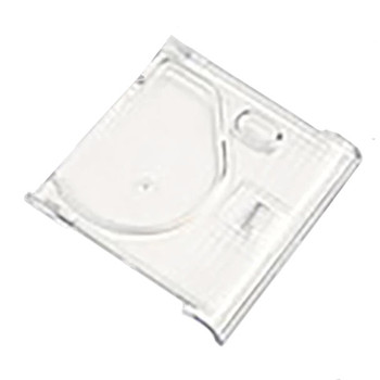 Janome Clear Plastic Bobbin Cover for Sew Mini, Sew Petite and More