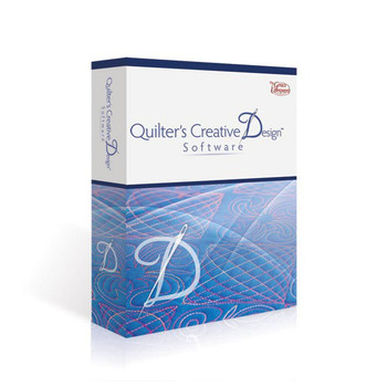 Grace Quilter's Creative Design Software Powered by QuiltCAD