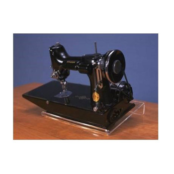 Feather'Tilt Ergonomic Sewing Table for Featherweight Machines
