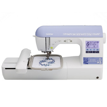 Brother SE1800 Sewing & Embroidery Machine