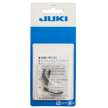 Juki Solid Right Side Cording Foot For TL Series Machines
