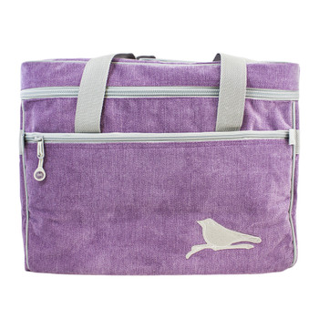 BlueFig Designer Series Project and Machine Tote in Songbird