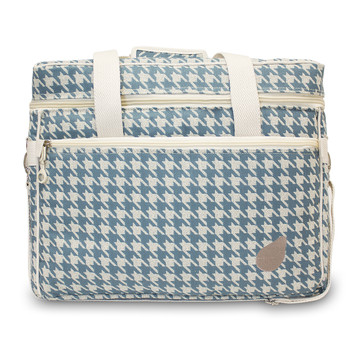 BlueFig Designer Series Project and Machine Tote in Sabrina