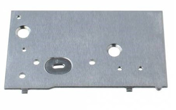 Needle Plate A Fits Brother PE700, PE770 and More