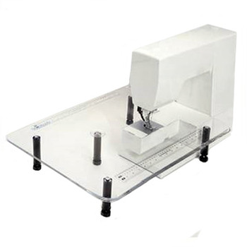 Sew Steady 18 x 24 Extension Table Fits Janome Skyline 3, 5 and 7