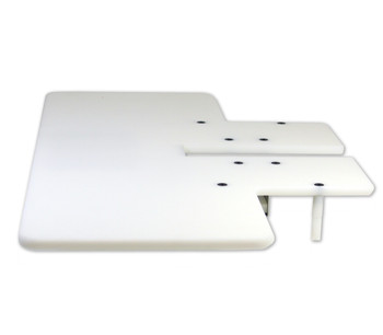 Fast Frames Solid Table Top for Brother Persona and Baby Lock Alliance