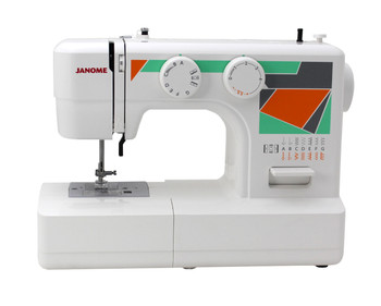 Janome MOD-15 Sewing Machine - Refurbished
