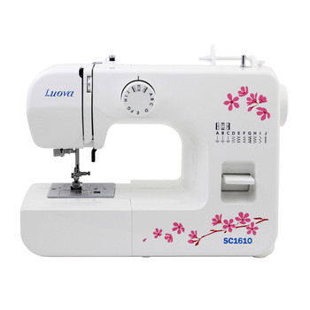 Luova SC1610 Sewing Machine