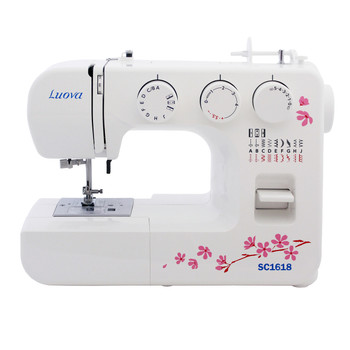 Luova Sewing Machines Free Shipping Over 4040 New Free Sewing Machines