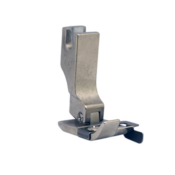 Juki TL Series Hinged 7mm Piecing with Guide Presser foot