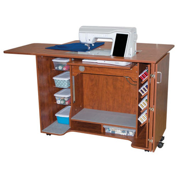 Horn 6440 Elevated Height Sewing, Embroidery, Cutting Cabinet
