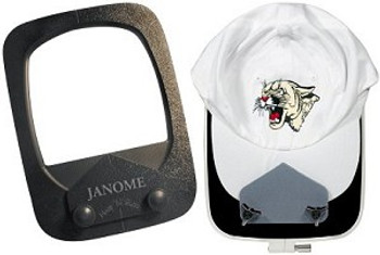 Hat Hoop Use With Kenmore Janome Elna