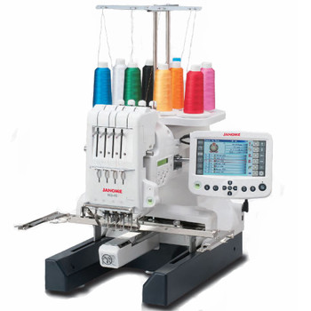 Brother Innovis BP40 40 X 40 Embroidery Area Machine 40409940 Unique Brother Sewing Embroidery Machine For Sale