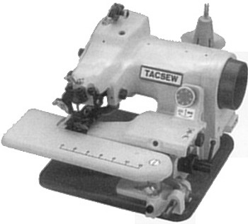 Tacsew T500 Industrial Blindstitch Machine