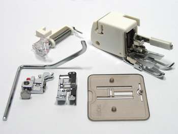 Janome Top-Load - Jem Gold Quilting Attachment Set