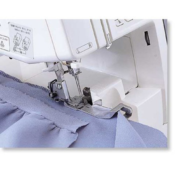 Brother Serger Accessories Free Shipping Over 4040 Inspiration Sewing Machine Serger Attachment