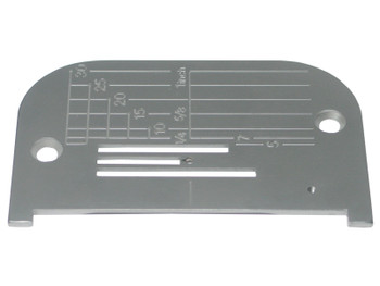 Juki TL Series Needle Plate